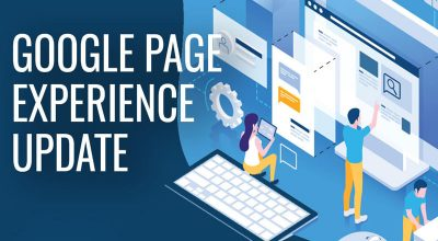 page-experience-update